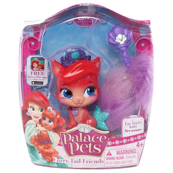 Palace Pets Trésor et Ariel