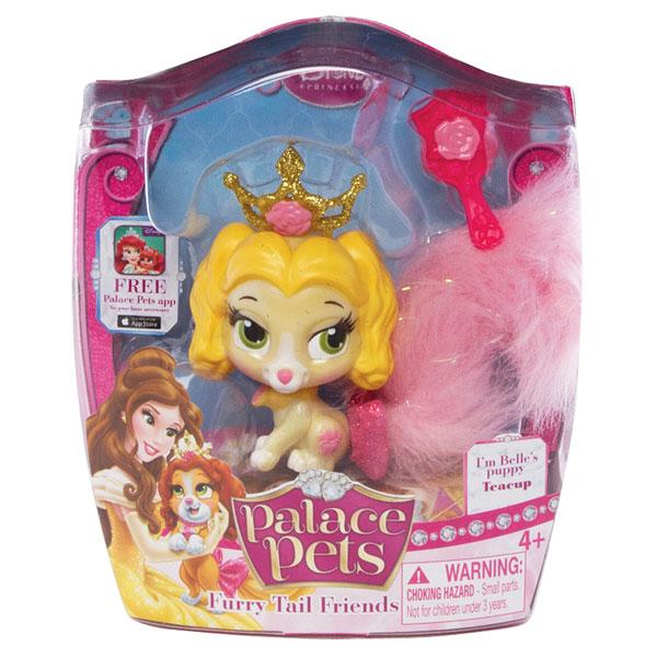 palace pets porcelaine et belle spin master king jouet. Black Bedroom Furniture Sets. Home Design Ideas