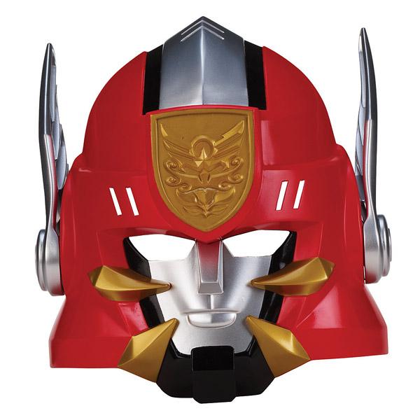 Masque m gaforce power rangers gosei bandai king jouet - Masque de power rangers ...