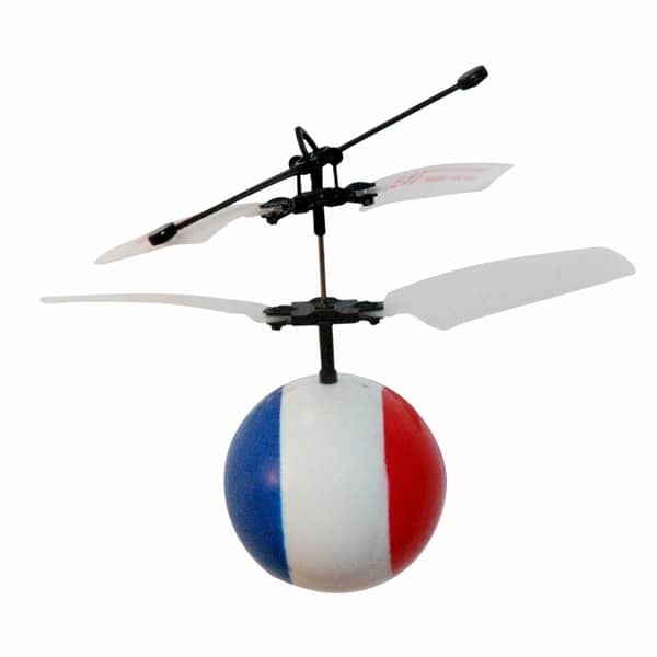 Fly Ball Drapeau France
