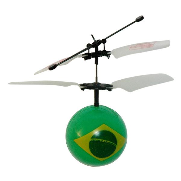 Fly Ball Drapeau Brésil