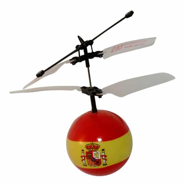 Fly Ball Drapeau Espagne