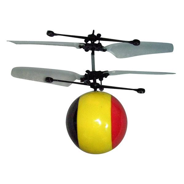 Fly Ball Drapeau Belgique de Modelco