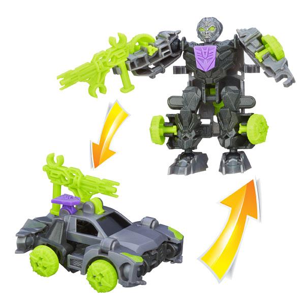 Statuette Transformers L´Age de l´extinction Lockdown 63cm  Figurines