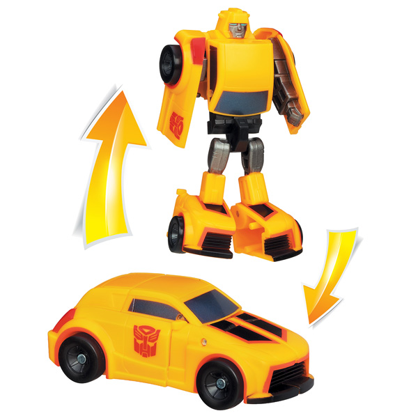 transformers 4 legion bumblebee de hasbro. Black Bedroom Furniture Sets. Home Design Ideas