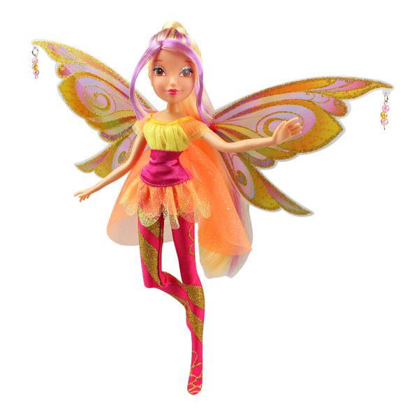 Giochi Preziosi  Poupée Winx Bloomix Fairy : Bloom  pas cher Achat / Vente