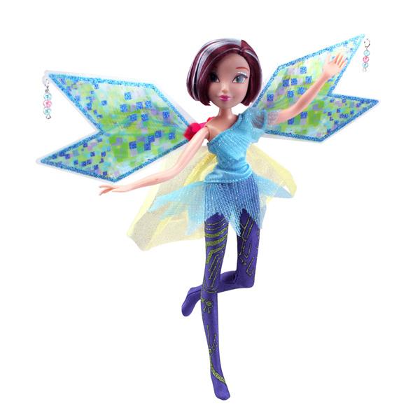 NEW: Nouvelles collections de poupées saison 6 et budget 2014  Winx Magic