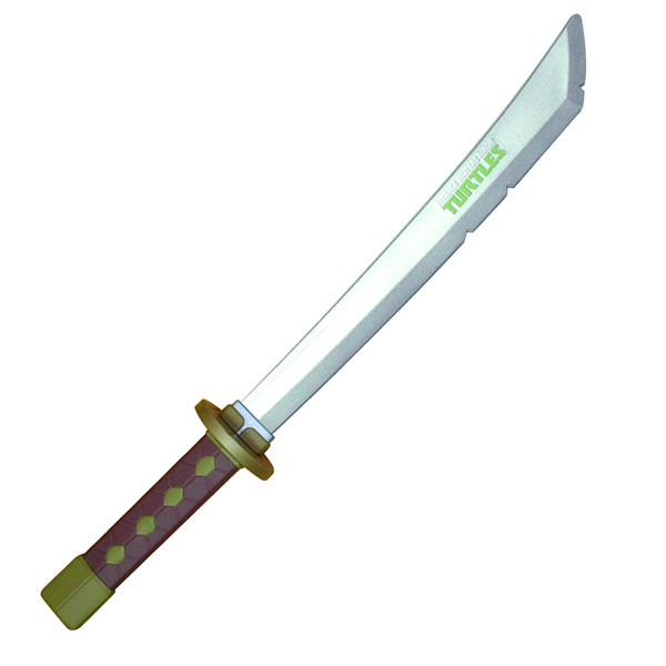 Arme de combat tortues ninja leonardo giochi king jouet h ros univers giochi jeux d - Leonardo tortues ninja ...