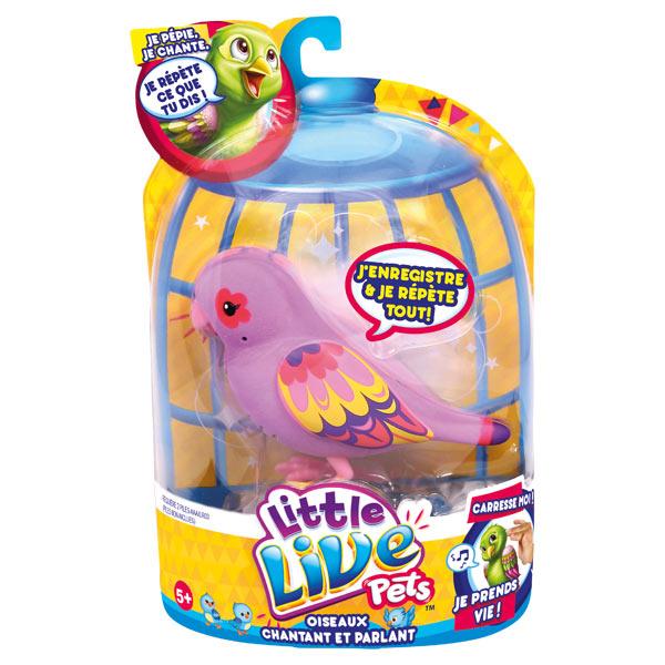 Little Live Pets Sweet Sophie