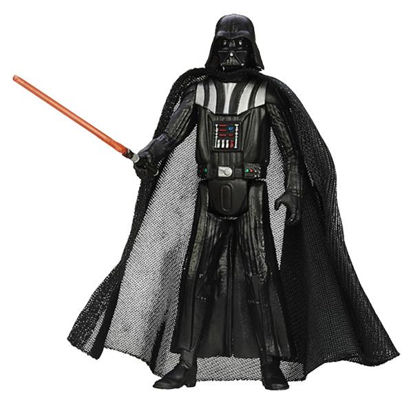 Star Wars Rebels Saga Legends Dark Vador