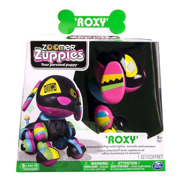 Mini Zoomer Zuppy Roxy