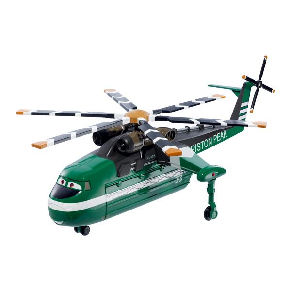 Méga Véhicules Planes 2 Windlifter de Mattel