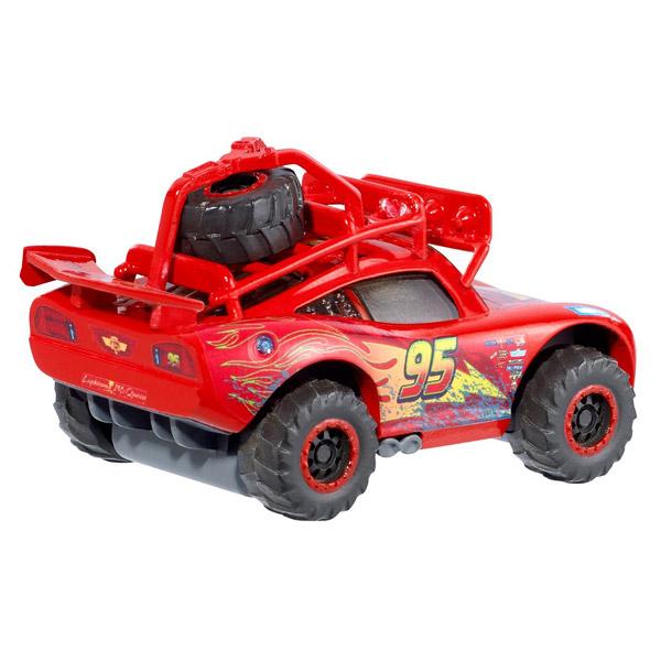 Cars Véhicule RS500 Flash McQueen