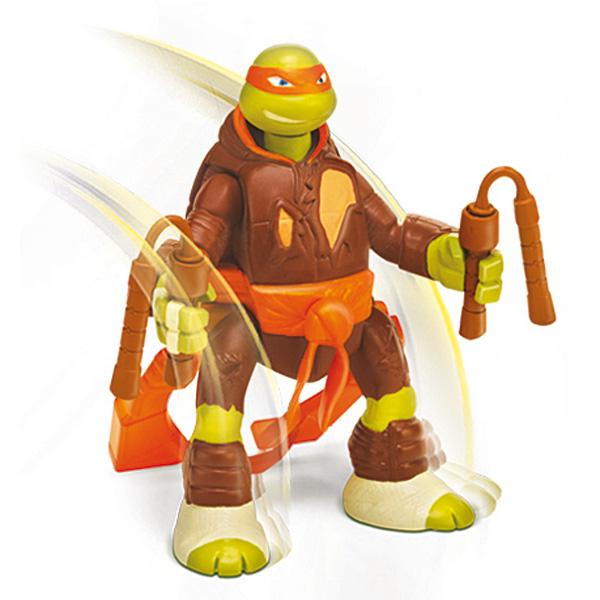 King achat de jeux et jouets en ligne - Tortues ninja michelangelo ...