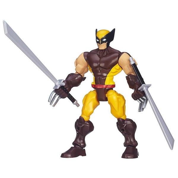 Avengers Figurine Hero Mashers Wolverine