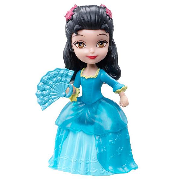 mini princesse disney sofia hildegard mattel king jouet. Black Bedroom Furniture Sets. Home Design Ideas