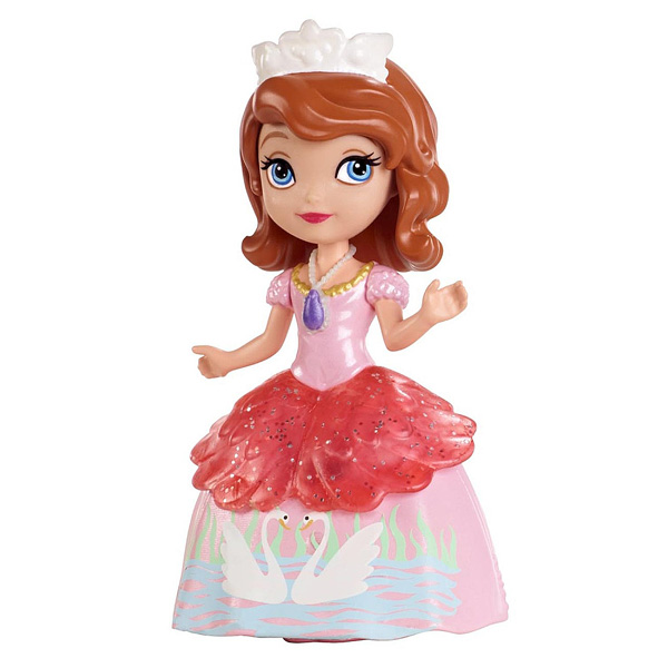mini princesse disney sofia th party mattel king jouet poup es mattel poup es peluches. Black Bedroom Furniture Sets. Home Design Ideas