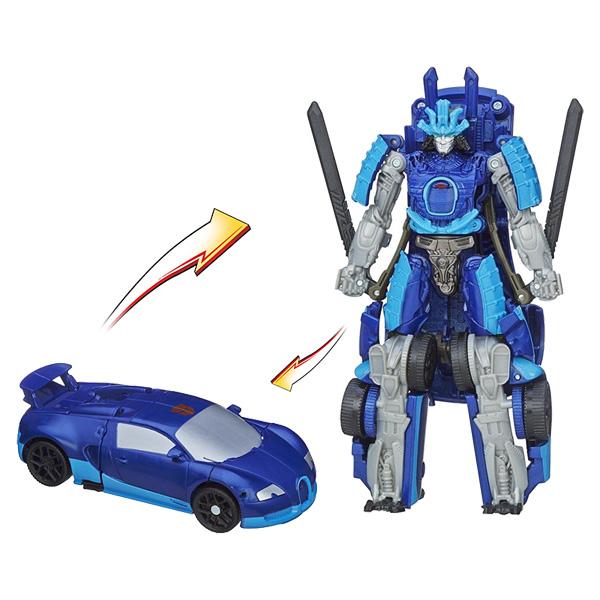 Robots transformables et figurines Transformers pour tous les âges
