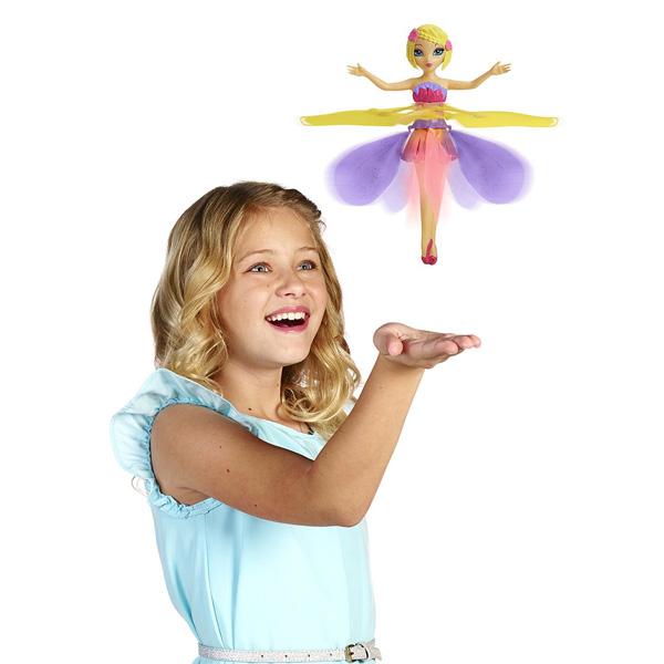 Fée Volante Flying Fairy Dawn