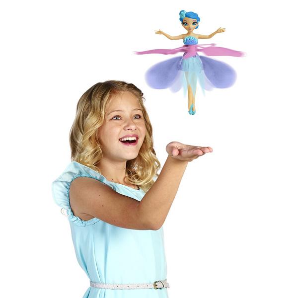 Fée Volante Flying Fairy Dusk