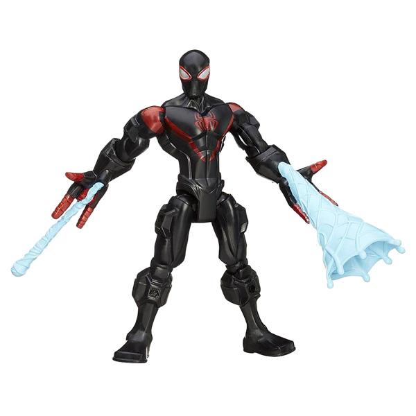 Figurine Marvel Super Hero Mashers Ultimate Spider Man