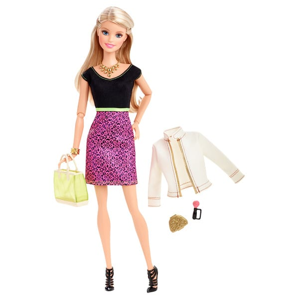 Barbie Glam Night CLL34