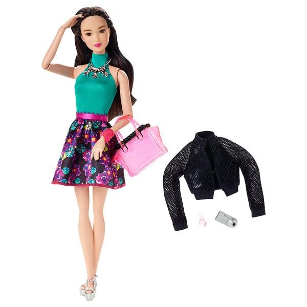Mattel  Barbie  Barbie Glam Night Cll36  pas cher Achat / Vente Poupées
