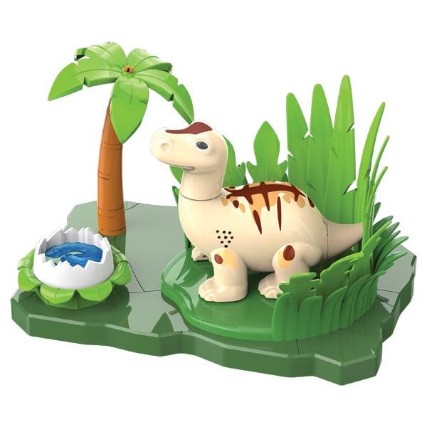 Digidinos: L'île aux dinosaures Silverlit  Magasin de Jouets pour Enfants