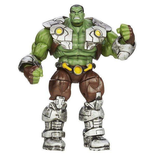 Figurine Avengers Platinium Hulk
