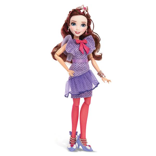 Disney Descendants Poupée Auradon Journée - Jane