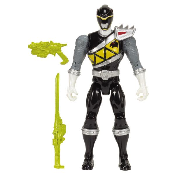 Dino charge Ranger noir