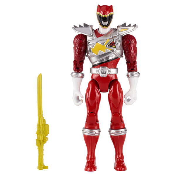 Dino charge Drive rouge