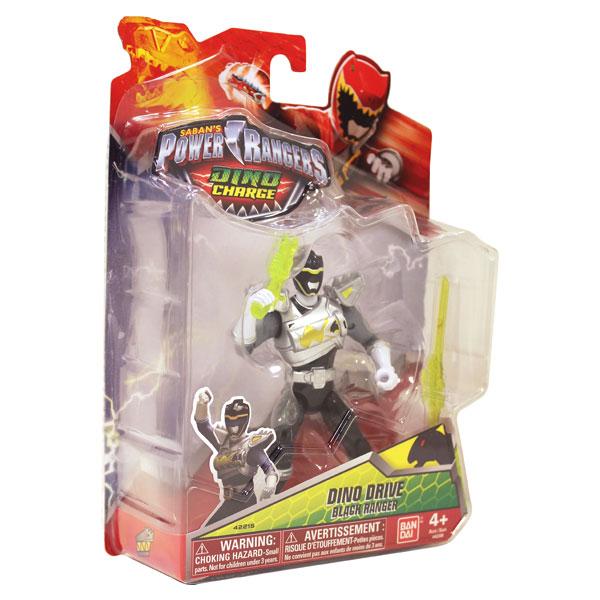 Dino charge Drive noir
