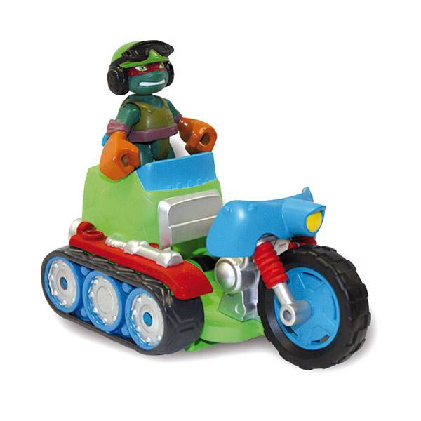 V hicule tortues ninja avec raph et sonorit s giochi - Vehicule tortue ninja ...