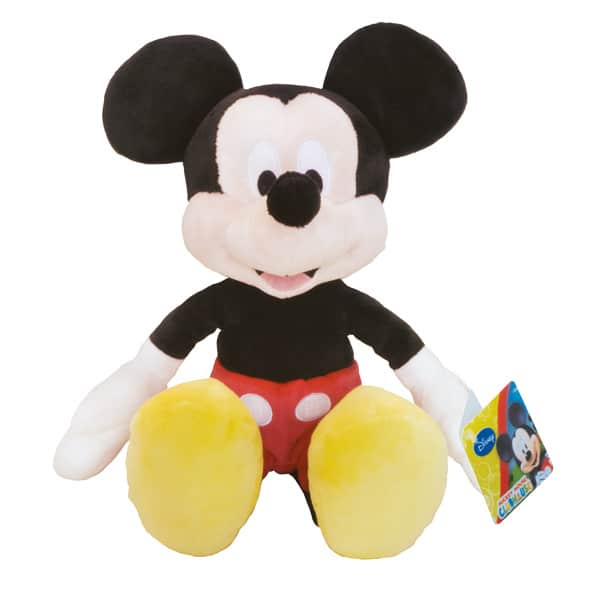 Peluche Mickey 35 cm