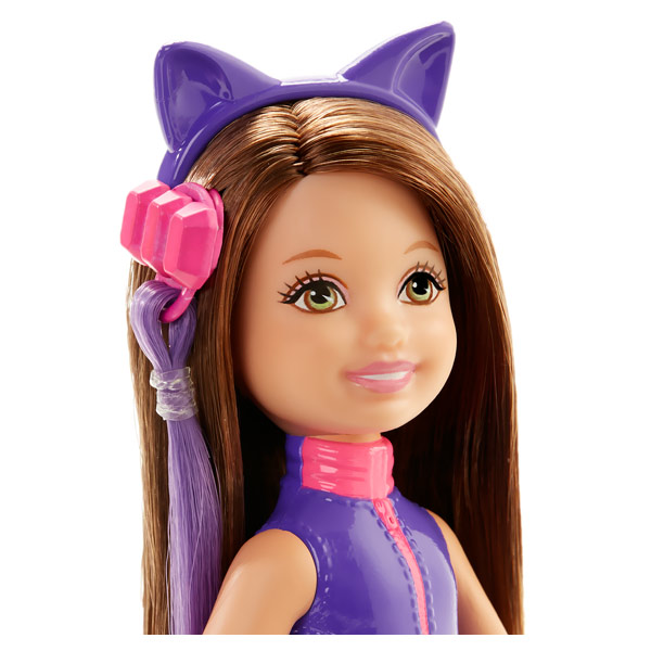 agent secret junior barbie brune mattel king jouet poup es mannequin mattel poup es peluches. Black Bedroom Furniture Sets. Home Design Ideas