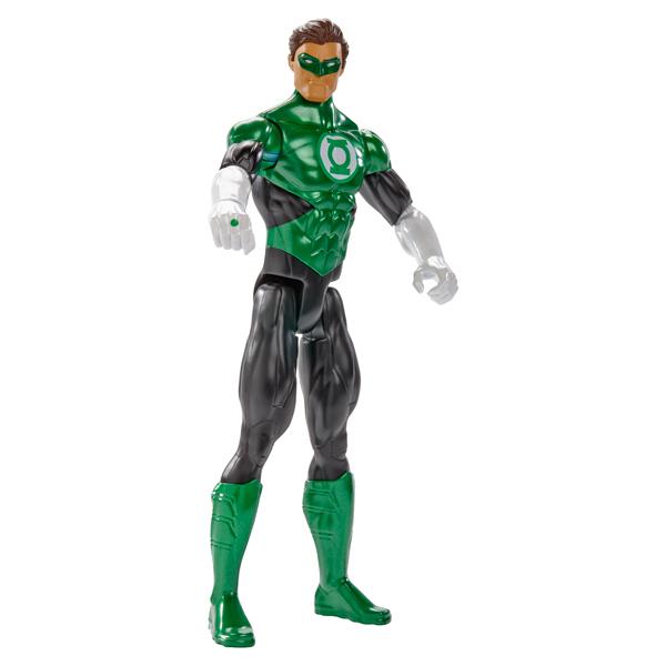 Figurine Batman VS Superman Green Lantern 30 cm