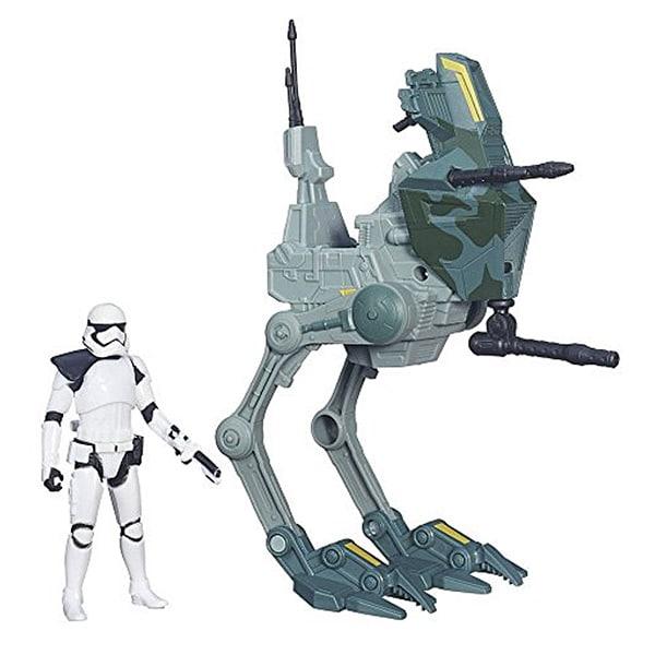 Stormtrooper avec Assault Walker 10 cm Star Wars