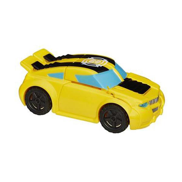 Transformers Rescue Bots 2en1 Bumblebee auto