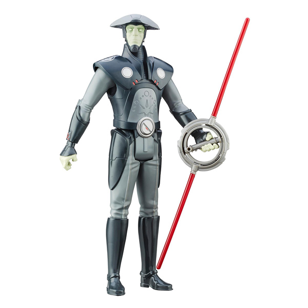 fifth brother inquisitor figurine star wars titan 30 cm hasbro king jouet h ros univers. Black Bedroom Furniture Sets. Home Design Ideas