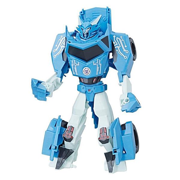 D couvrez steeljaw le nouveau h ros - Dessin anime transformers ...
