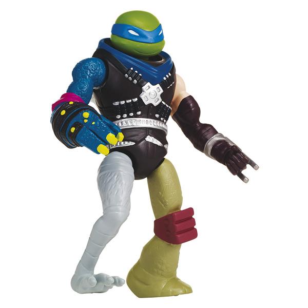 Slash Tortue Ninja mutation figurine 12cm