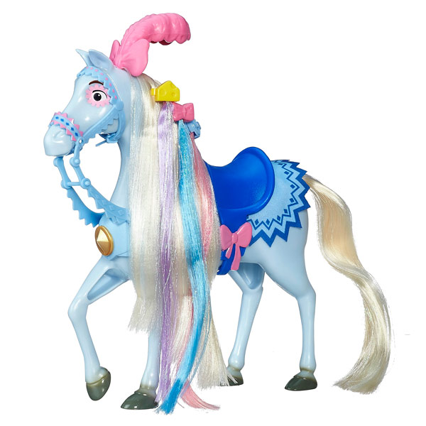 Disney princesse cheval major cendrillon hasbro king - Princesse cheval ...