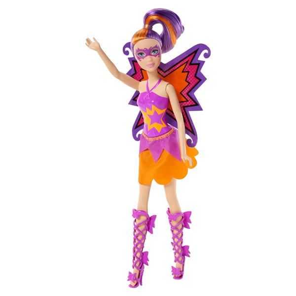 Barbie Super Héro Madison