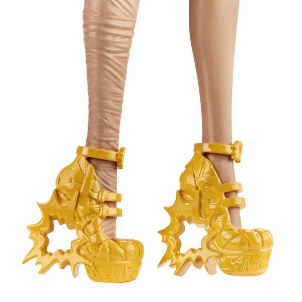 Poupée Goule Monster High : Cleo de Nile