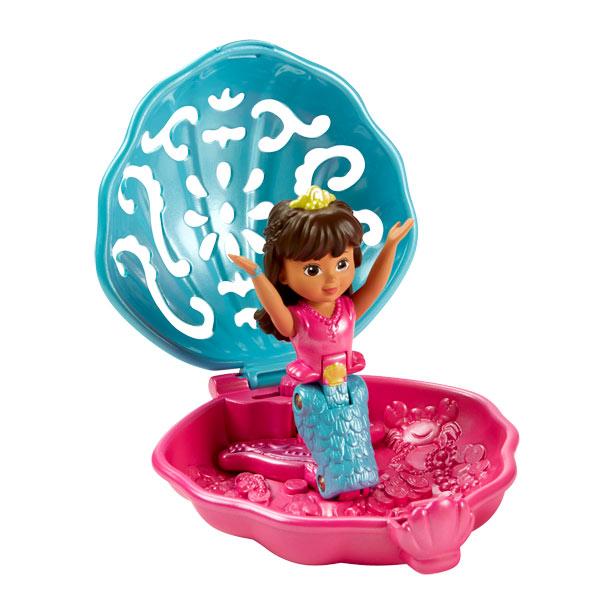 Dora et ses amies Sirènes - Dora
