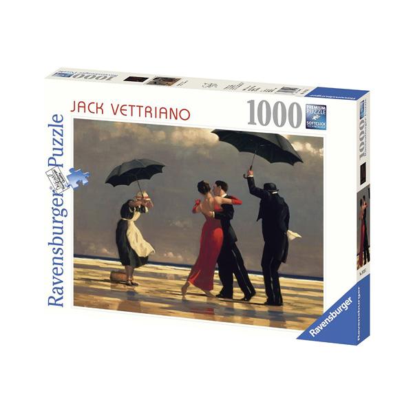Puzzle 1000 pièces Jack Vettriano