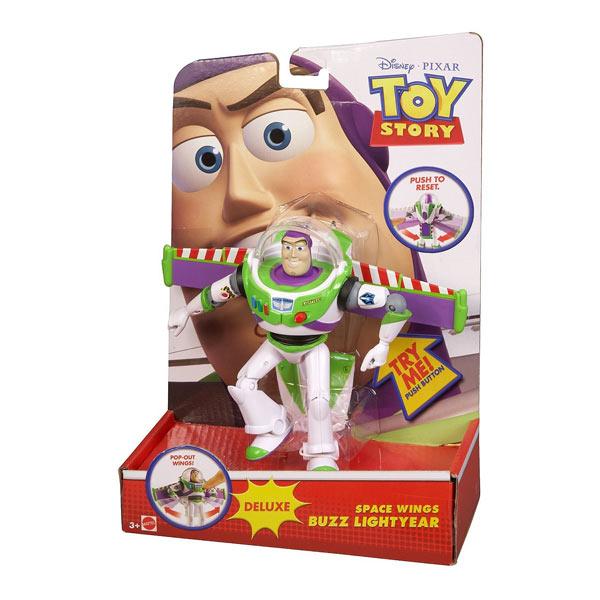 Toy Story Figurine 15 cm Buzz l