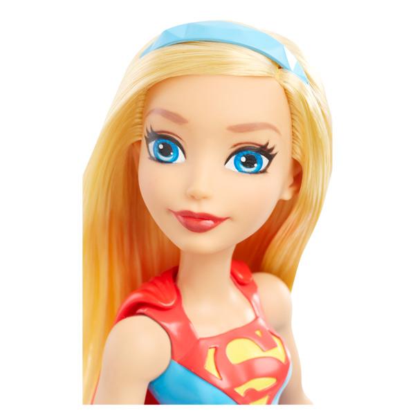 Poupée DC Comics Supergirl