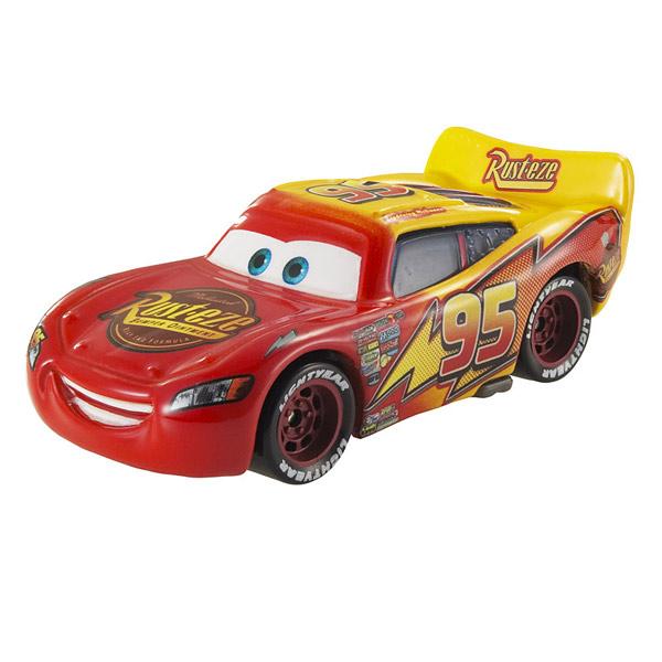 Cars King jouet